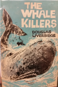 I started reading this book the other day and it is SOOOO MORBID. Nice details on shipwrecked cannibalistic sailors raping local natives and gory details on rendering whales.